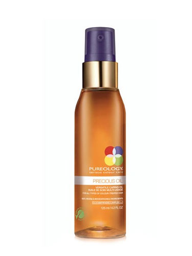 Pureology Precious Versatile Caring Oil 125ml