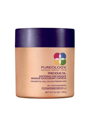 Pureology Precious Oil Softening Mask (150ml)