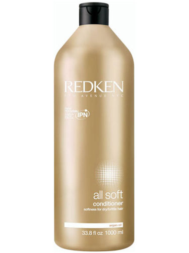 Redken All Soft Conditioner (1000ml)