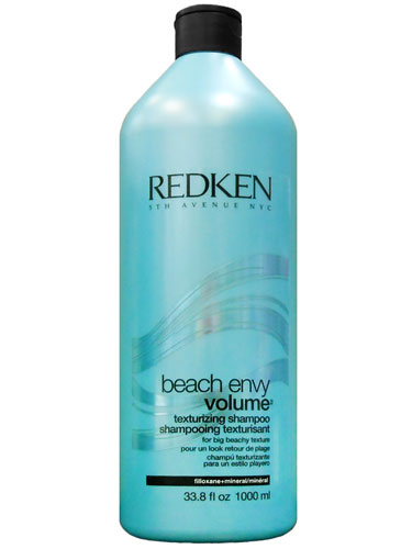 Redken Beach Envy Volume Shampoo (1000ml)