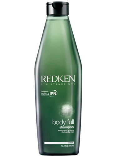 Redken Body Full Shampoo (300ml)
