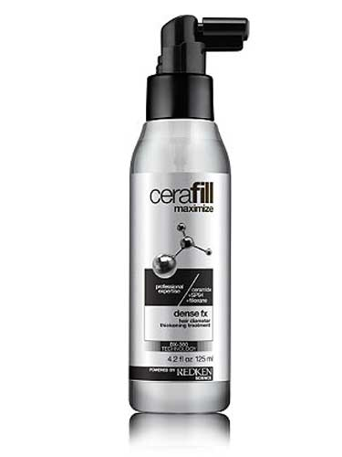Redken Cerafill Maximize Dense FX Treatment (125ml)