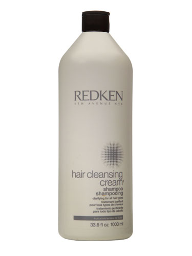 Redken Hair Cleansing Cream Shampoo (1000ml)