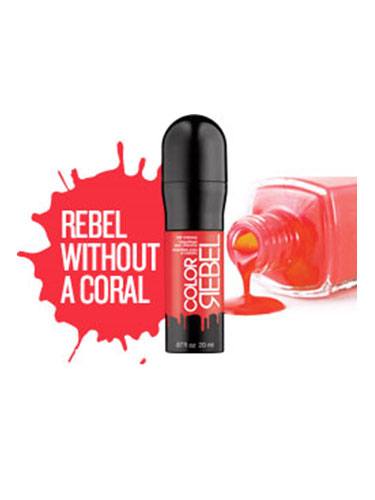 Redken Color Rebel Without a Coral (20ml)