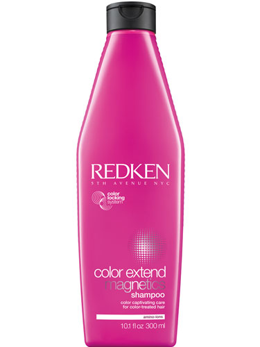 Redken Colour Extend Magnetics Shampoo (300ml)