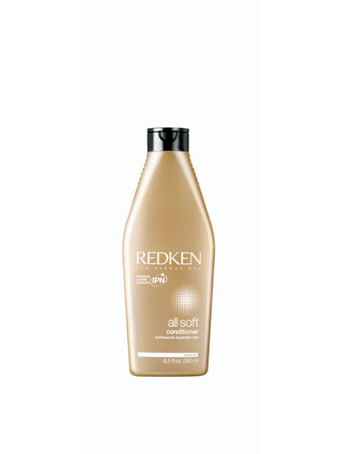 Redken All Soft Conditioner (250ml)