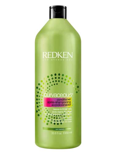 Redken Curvaceous Conditioner (1000ml)
