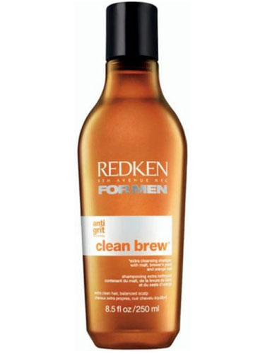 Redken For Men Clean Brew Shampoo (250ml)