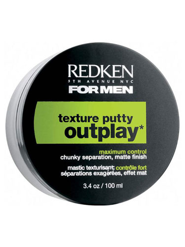 Redken For Men Texture Putty Outplay (100ml)