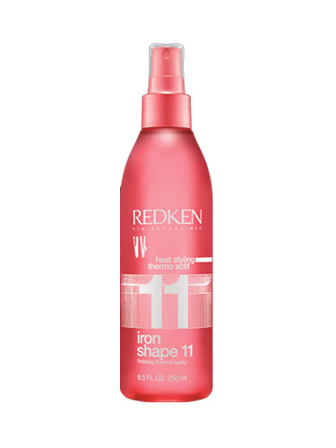Redken Heat Styling Iron Shape 11 Finishing Thermal Spray (250ml)