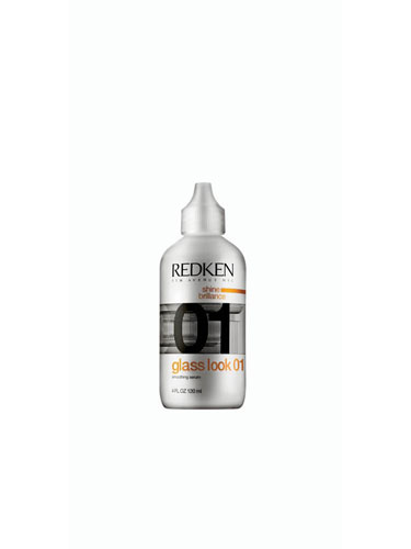 Redken Glass Look 01 Smoothing Serum (120ml)