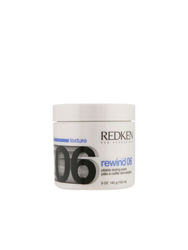 Redken Rewind 06 Pliable Styling Paste (150ml)