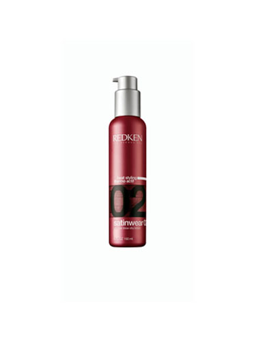 Redken Satinwear 02 Blow-Dry Lotion (150ml)