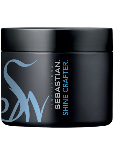 Sebastian Professional Shine Crafter Mouldable Wax (50ml)