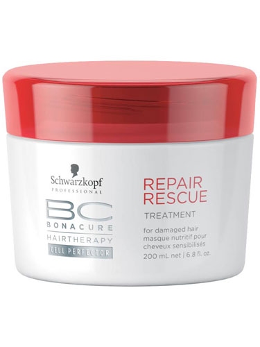 Schwarzkopf Bonacure Repair Rescue Treatment (200ml)