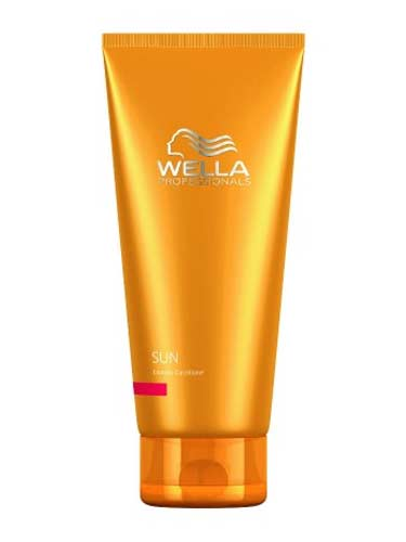 Wella Professionals Sun Express Hair Conditioner (200ml)