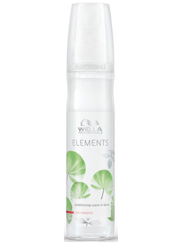 Wella Professionals Elements Conditioning Leave-in-Spray (150ml)