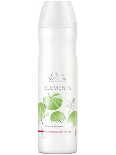 Wella Professionals Elements Renewing Shampoo (250ml)