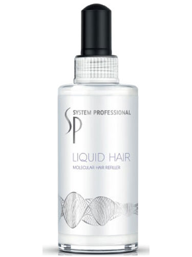 Wella SP Liquid Hair (100ml)