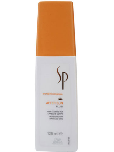 Wella SP After Sun Fluid (125ml)