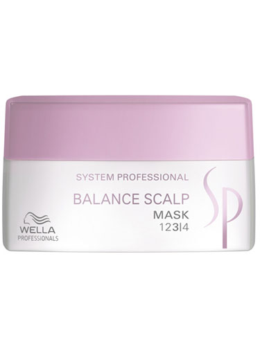 Wella SP Balance Scalp Mask (200ml)