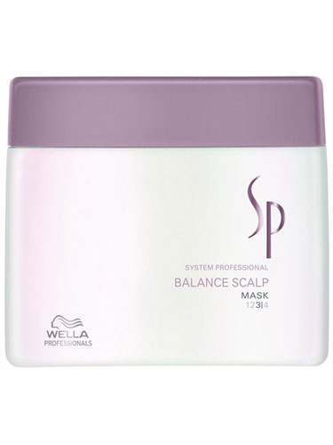 Wella SP Balance Scalp Mask (400ml)