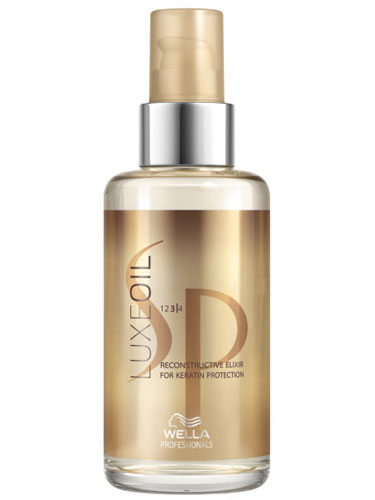 Wella SP Luxe Oil Elixir (30ml)
