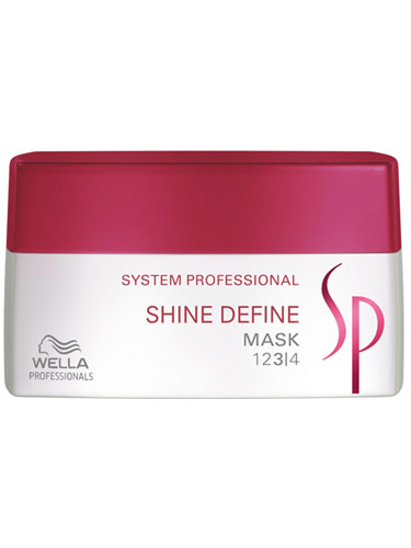 Wella SP Shine Define Mask (200ml)