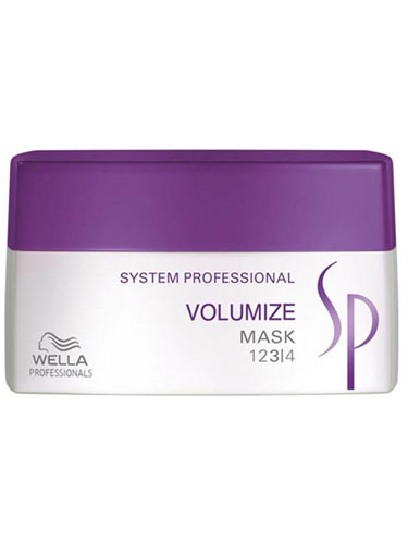 Wella SP Volumize Mask (200ml)