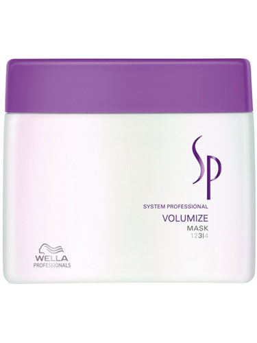 Wella SP Volumize Mask (400ml)