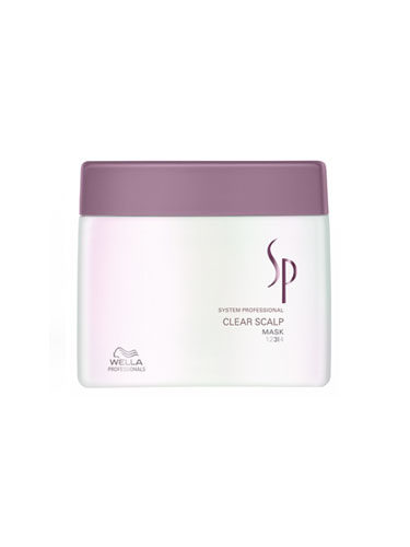Wella SP Clear Scalp Mask (400ml)