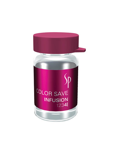 Wella SP Color Save Infusion (5ml)
