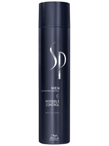 Wella SP Men Invisible Hold (300ml)