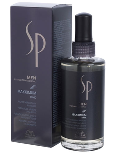 Wella SP Men Maxximum Tonic (100ml)
