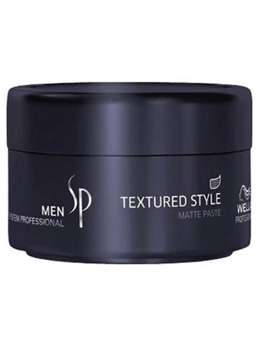 Wella Sp Men Texture Style Paste (75ml)
