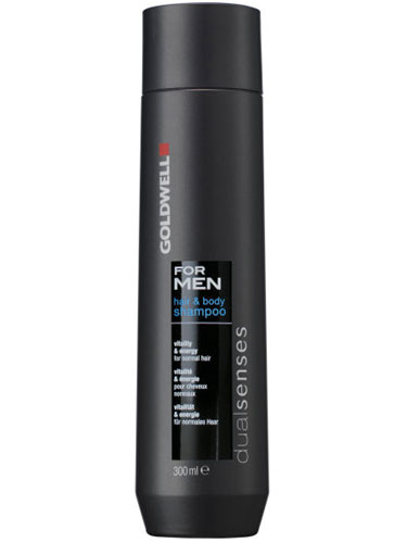 Goldwell Dualsenses Men Hair and Body Shampoo (300ml)