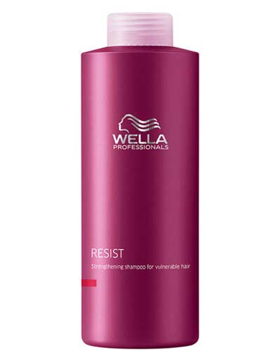 Wella Professionals Resist Strength Shampoo (1000ml)
