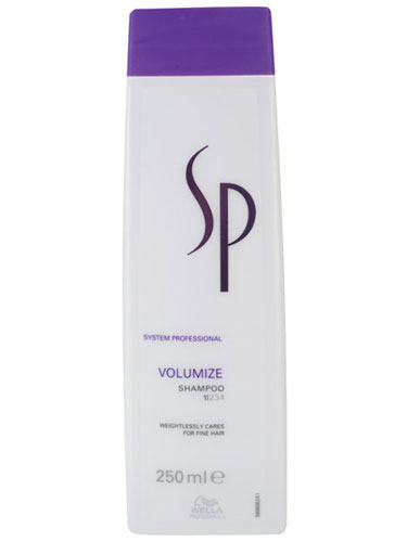 Wella SP Volumize Shampoo (250ml)