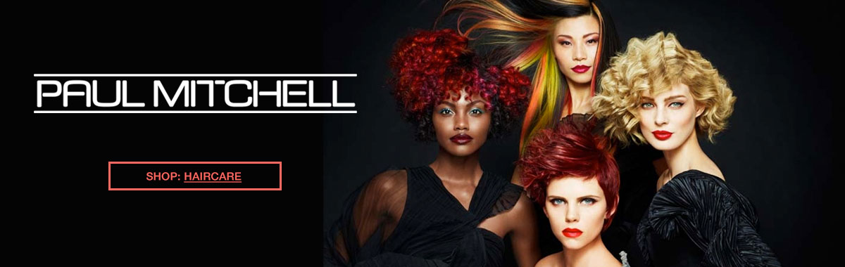 Paul Mitchell Haircare