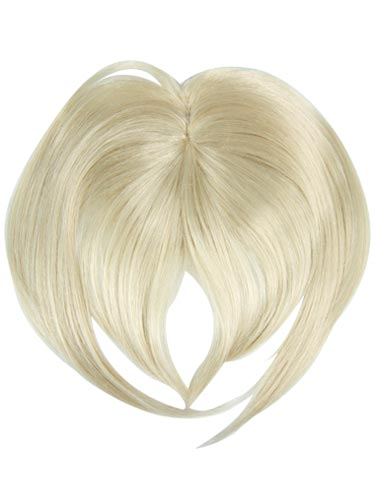 I&K Clip In Synthetic Hair Fringe