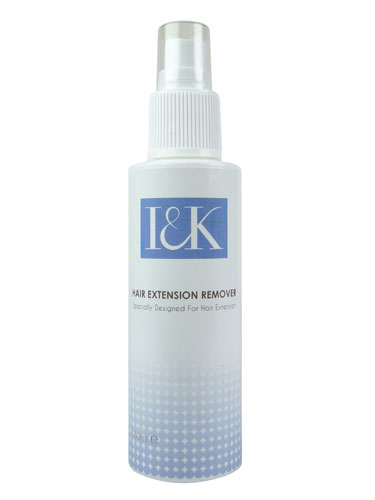 I&K Hair Extension Remover (100ml)