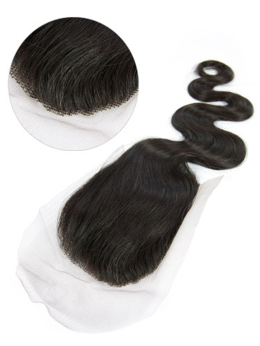 I&K Lace Top Closure Hairpiece - Body Wave