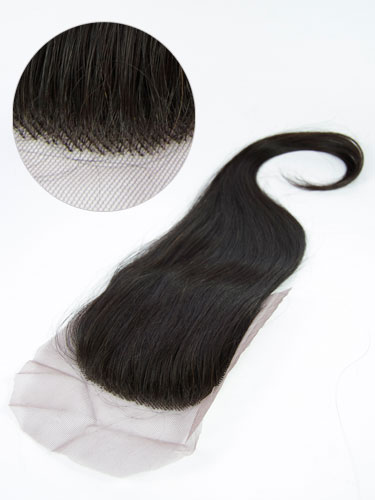I&K Lace Top Closure Hairpiece - Straight