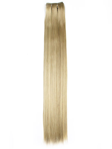 I&K Synthetic 250°C Hair Weft #18/22 22 inch