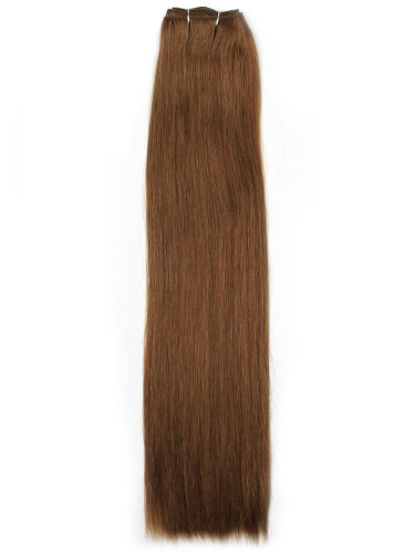 I&K Cuticle Weft Remy Hair Extensions