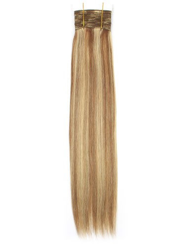 I&K Silky Weaves Human Hair Extensions