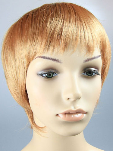 I&K Electra Wig #R27-Strawberry Blonde