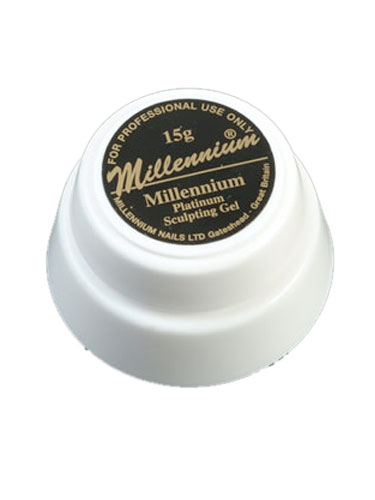 Millennium Sculpting Gel 15g