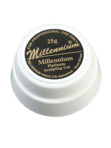 Millennium Sculpting Gel 25g