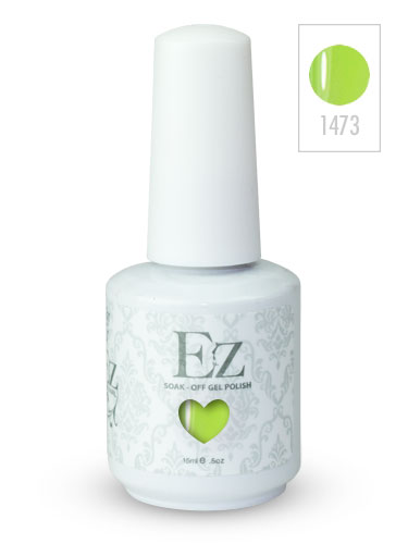EZ Soak-Off Gel Nail Polish (15ml) #Amazon Flirt